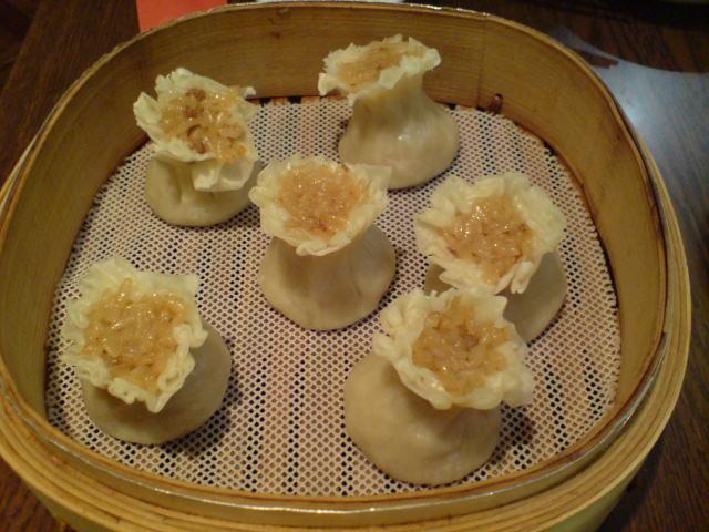 台湾料理ほおばり中